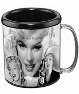 Marilyn Monroe Mug NEW - $8.95
