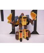 "Transformers Cybertron LANDMINE Deluxe Class 5.5"" Figure Hasbro 2004 - $8.10"