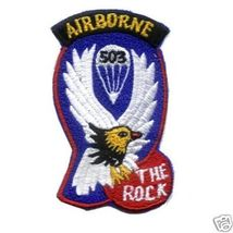 "503rd Airborne 3"" Patch - $20.00"