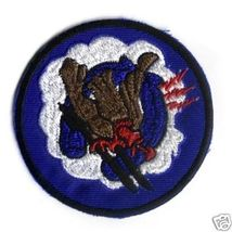 "497th FIS 2.9"" Patch - $20.00"