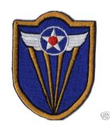 "4th Air Force 3.25"" Patch - $20.00"