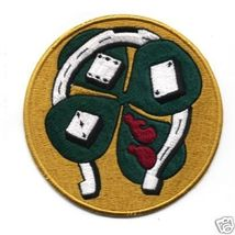 """362nd Fighter Squadron 57th Fighter Group 5"""" Patch - $20.00"""
