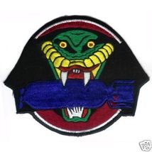 """864th BOMBARDMENT SQUADRON 494th BOMB GROUP 5.75""""Patch - $18.00"""