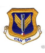 """305th Can Do 4"""" Patch - $20.00"""