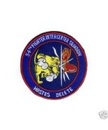"""54th FIS 4.75"""" Fighter Interceptor Squadron Patch - $20.00"""