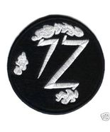 """72nd Bomb Squadron 5th Bomb Group 3.75"""" Patch - $20.00"""