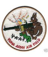 "Yuma Army Air Field 4.9"" Patch - $20.00"