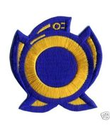 """391st Bomb Squadron 34th Bomb Group 3.25"""" Patch - $20.00"""