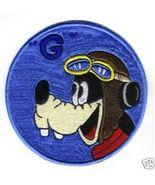 GOOFY SQUADRON Civilian Pilot Training Patch - $20.00