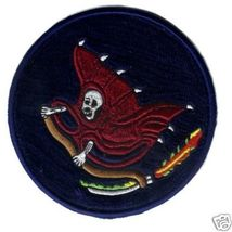 "423rd Bomb Squadron 306TH Bomb Group 4.6"" Patch - $20.00"