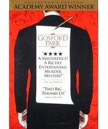 Gosford Park [DVD] - $39.58