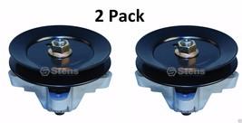 285-105 (2 pack) Stens Spindle Assembly MTD 918-0574C NHC 250-4866 Oregon 82-517 - $113.79