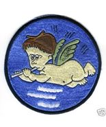 """359th Fighter Squadron 5"""" Patch - $22.00"""