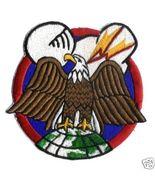 """42nd Tactical Reconnaissance Squadron 4.5"""" Patch - $22.00"""