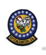 """19th Tactical Fighter Squadron TFS 3.75"""" Patc - $20.00"""