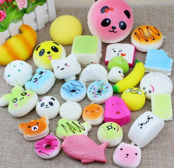 Squishy Toys Made In Usa : Squishies for sale Only 3 left at -65%