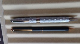 SET OF 2 PC -SHEAFFER-BALL PEN & PENCIL SET - $98.86