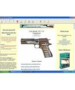 Colt 1911 A1 pistol explained - $7.95
