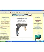 Full-auto Conversion for Browning Pistols - ebook - $7.95