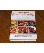 The Encyclopedia of Creative Cooking 2000 Recipes - $24.97