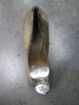 flats 00 JCrew pointy shop travel Ladies shoes work Real ballerina Leather qRUwXTx