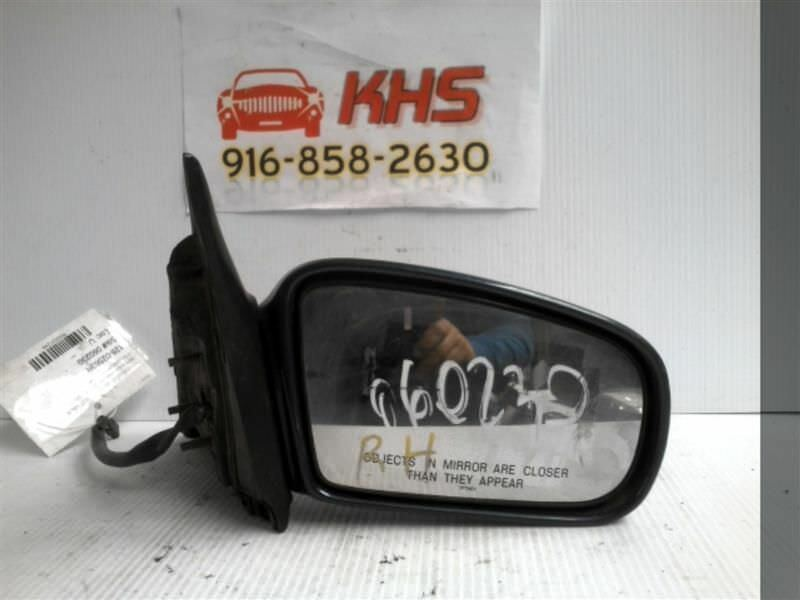 Primary image for Passenger Side View Mirror Power VIN N 4th Digit Fits 97-05 MALIBU 21249
