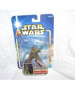 Star Wars Attack of the Clones GEONOSIAN WARRIOR Action Figure from 2001 - $7.96