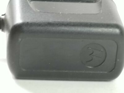 Motorola ITE Power Supply Charger 08025-10-08387738-A-B image 4