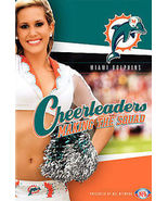 NFL Cheerleaders: Making the Squad - Miami Dolphins (DVD, 2006)  - $5.99