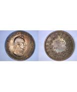1951 Bolivian 10 Bolivianos (Bolivar) World Coin - Bolivia - $11.99