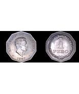 7558 gv0314 1967 colombia 1 peso km 229 dfpef combo thumbtall