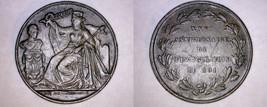 1856 Belgian 5 Centimes World Coin - Belgium - $89.99