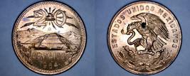 1964 Mexican 20 Centavo World Coin - Mexico - $8.99