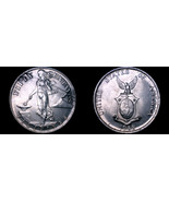 1944-S Philippino 50 Centavo World Silver Coin - Philippines U.S. Admin - $17.99