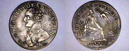 Undated (mid-1800's) Lauer Token/Jeton Prussia Germany - Friedrich Wilhe... - $34.99