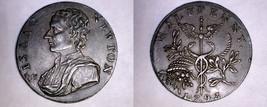 1793 Great Britain Middlesex Halfpenny Condor Token - D&H 1033 - $124.99