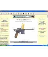 The Mauser C96 Pistol Explained - $8.95