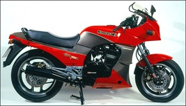 1984-1996 Kawasaki GPZ900R / Ninja 900 Service Repair Workshop Manual CD  ZX900A - $12.00