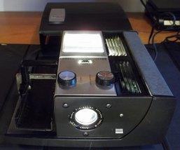Kodak 500 Slide Projector with Universal Loader, original box and owner'... - $75.00