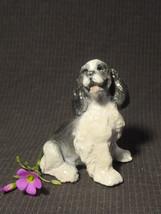 Ron Hevener Cocker Spaniel Dog Figurine Miniature All Colors - $25.00