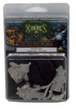 Hordes Trollbloods Dhunian Knot Trollkin Unit Miniature PIP 71092 SEALED NEW - $29.69
