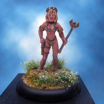 Painted Reaper Miniature Princess Leslie - $38.10
