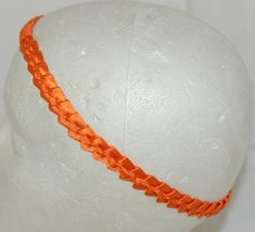 Pan Handle Babies Braid Bow Band Size Teen Item Number 1301 B image 5