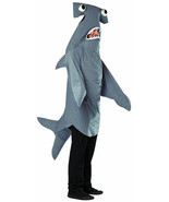 Rasta Imposta Hammerhead Shark - One Size Fits Most Adults - $58.79