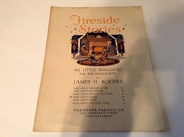 About Fairies Sheet Music [Sheet music] by JAMES H ROGERS - $15.10