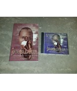 The Solomon One Mystery Jawbreaker by Rodney Hobbs 2000 Paperback + CD M... - $74.99