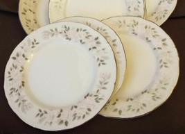Sheffield Classic 501 Japan (5) Bread & Butter Plates FREE SHIPPING - $21.29