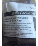 AeroGarden Grow Sponges Fits all Aerogardens Universal Choose Lot of 3, ... - $3.59+