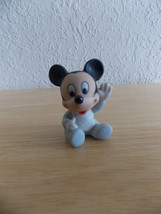 Disney Babies Mini Mickey Figurine  - $14.00