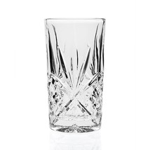 Godinger Dublin Crystal Highball Glass Set of 4  - $39.99